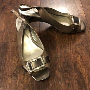 Anne Klein Sport Slingback Dress Shoes